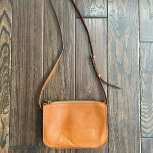 Madewell crossbody purse